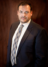 Donovan J. Visser's Profile Image